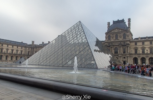 My Favourite Museums in Paris